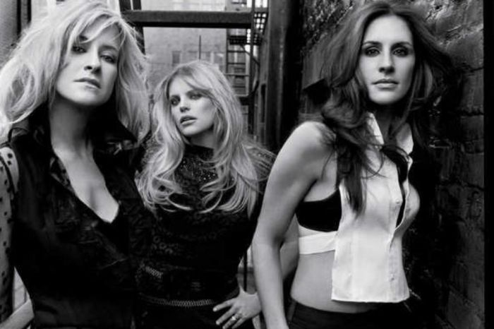 Dixie Chicks Talk Cancel Culture And Reveal Why They Took A 14-Year Break From Releasing New Music