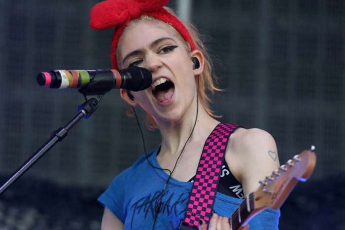Grimes New Record Climbs To Number One Spot On Dance/Electronic Chart