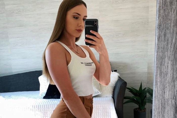 Eminem's Daughter Hailie Refuses To Put On A Full Outfit While In Self-Quarantine But Still Slays The Fashion Game!