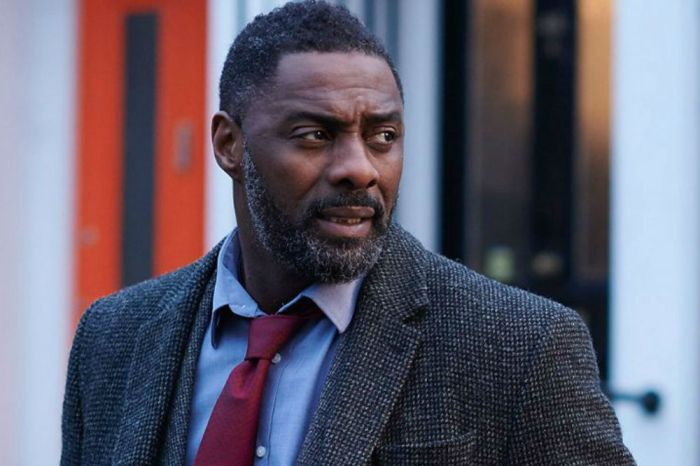 Idris Elba Hints That He Contracted COVID-19 From Canada's First Lady, Sophie Trudeau