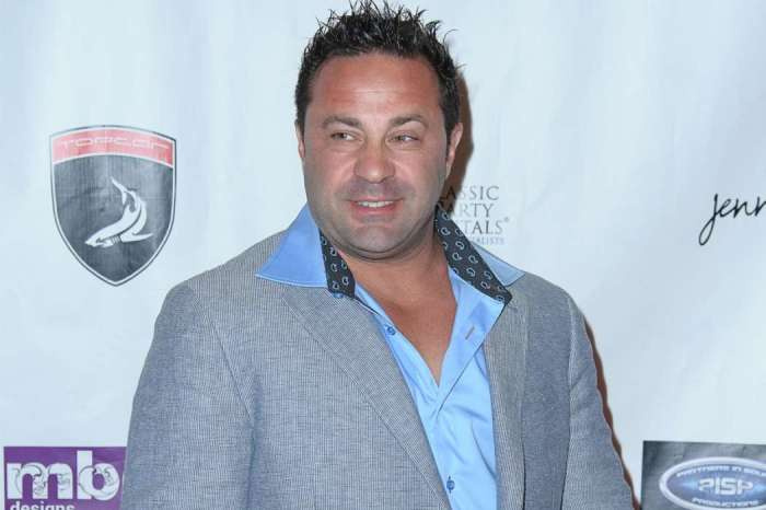 Joe Giudice Reveals Fatal Mistake That Tarnished His Relationship With Family