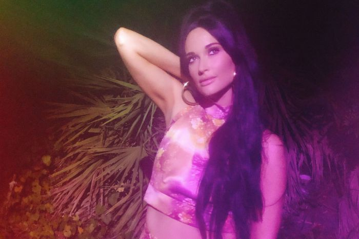 Kacey Musgraves Is Selling Her Clothing, Accessories, And Stage Costumes On Instagram - Here's Why