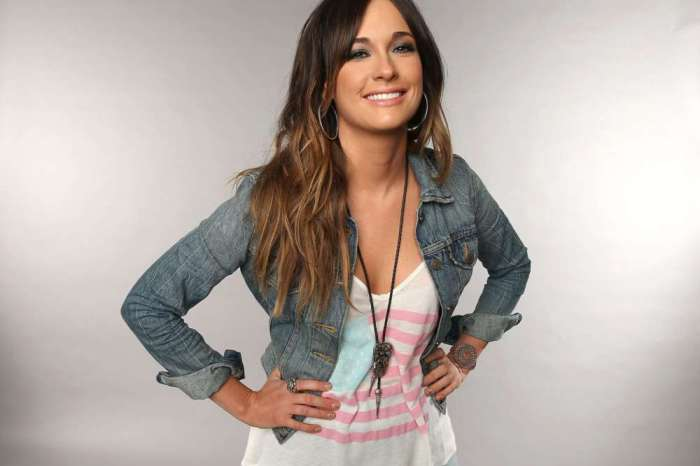 Kacey Musgraves Announces She's Selling Her Clothes As Part Of Tornado Relief