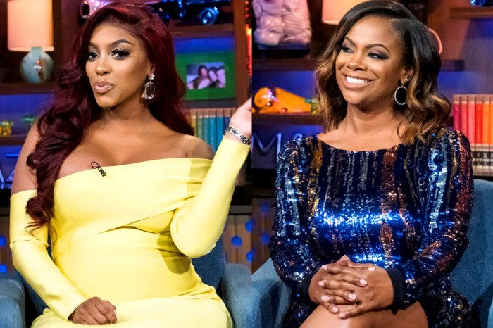 Kandi Burrus Explains Why She Brought Up Porsha Williams Accusing Her Of Rape During The Last RHOA Episode