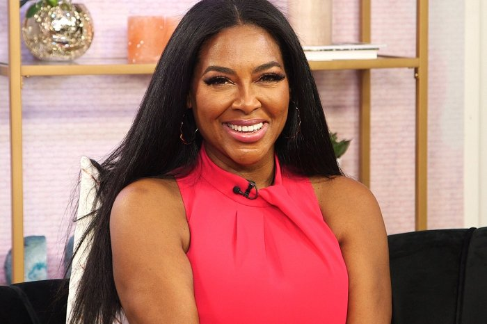 Kenya Moore Flaunts Four Amazing Looks And Asks Fans To Choose Their Favorite - Check Them Out Here