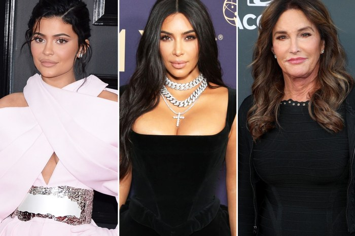 Caitlyn Jenner Lands In Huge Trouble After Making This Disrespectful Comment Under A Kylie Jenner And Kim Kardashian Bathing Suit Photo