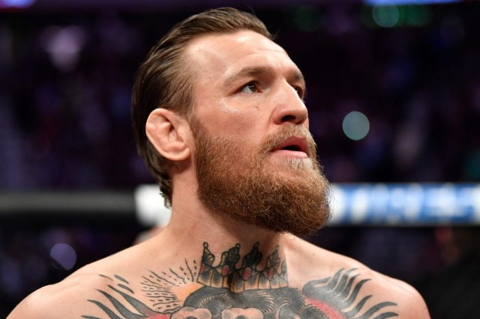 Conor McGregor Revealed His Aunt Passed Away - Coronavirus Might Be The Cause Of Death
