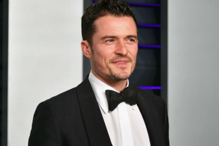 Orlando Bloom Reveals He Was Celibate For Six Months Before He Started Dating Katy Perry