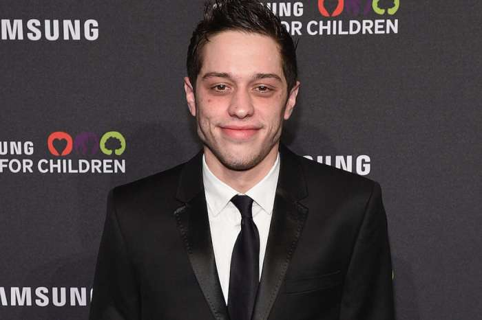 Pete Davidson Missing From SNL Cast Amid Co-Star Criticism