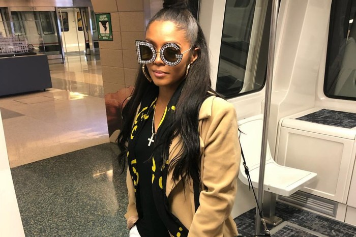 Rasheeda Frost Is Still Making Money Moves Amidst The World Crisis And Her Fans Are Here For This