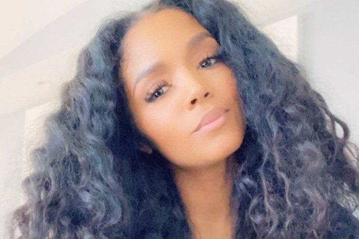Rasheeda Frost Surprises 'Love And Hip Hop: Atlanta' Fans With This Unexpected Photo Of Her Grandson