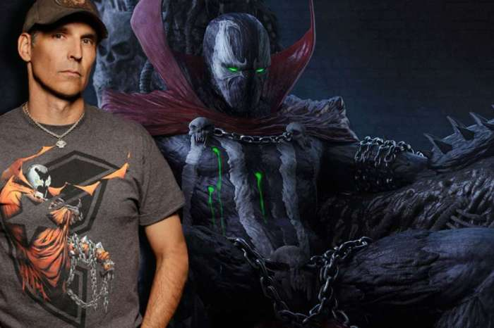 Spawn Creator Todd McFarlane Suggests Movie Will Continue As Planned