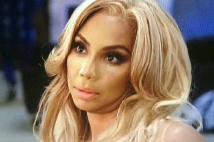 Tamar Braxton Loves RHOA Stars -- But Admits She Doesn't Know Where She Would Fit In If She Was On The Show