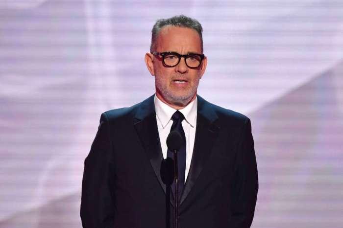 Tom Hanks And Wife Rita Wilson Update Fans From Australian Hospital