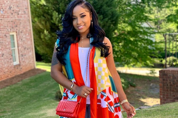 Toya Johnson Celebrates The Birthday Of Her Sister And Declares Her Love For Beedy - Read Her Message Here