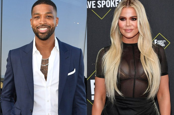 Khloe Kardashian Is Wary Of Tristan Thompson's Latest Gestures For This Reason