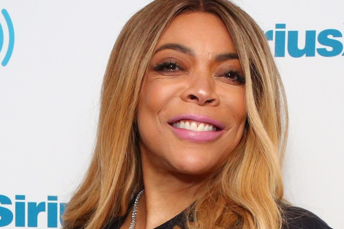 Wendy Williams Makes Heartbreaking Confessions About Risking It All For This Reason In New Interview