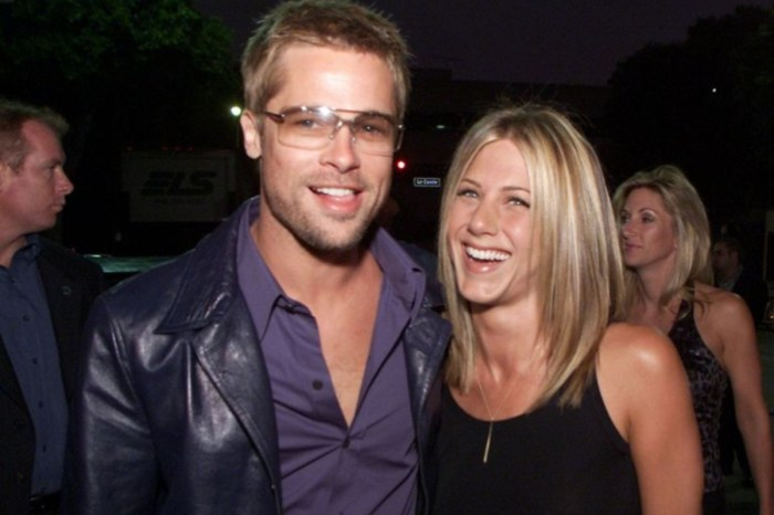 Are Brad Pitt And Jennifer Aniston Adopting A Baby Girl Named Georgia After George Clooney?