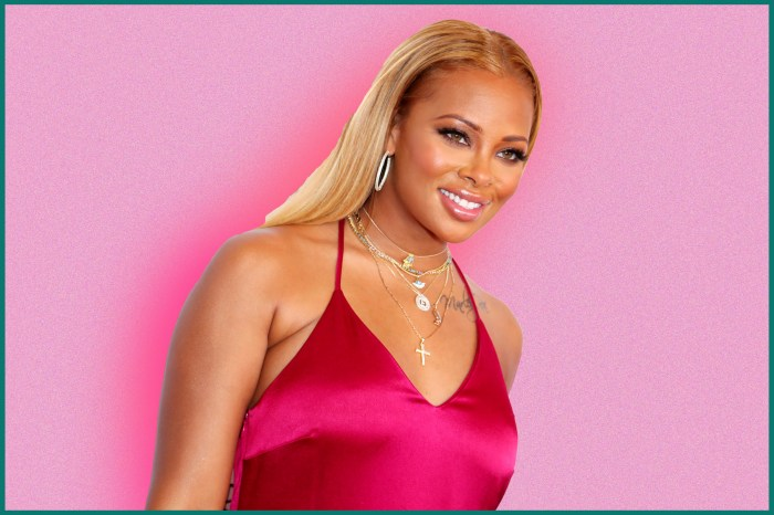 Eva Marcille Makes Fans Smile With This Video