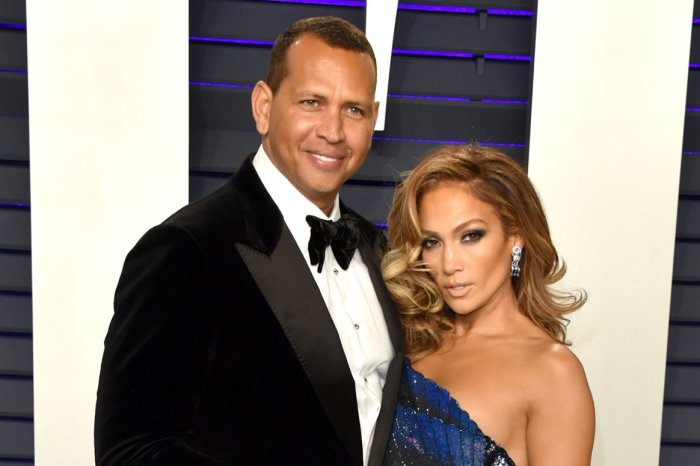 Jennifer Lopez Says She And Alex Rodriguez Are Not In A Hurry To Tie The Knot - Here's Why!