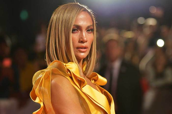 Jennifer Lopez Opens Up About The 'Hustlers' Oscar Snub - Admits She Was 'Sad'