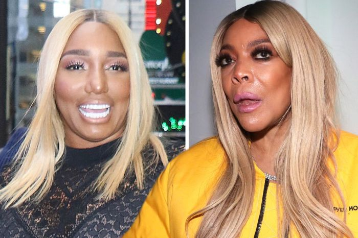 NeNe Leakes Updates Fans On Her Friendship With Wendy Williams After Fallout Over Exposing Private Conversation