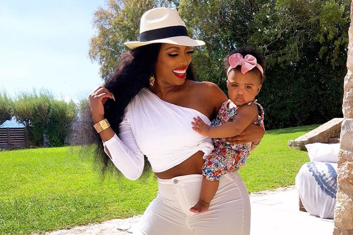 Porsha Williams Makes Fans Happy With New Videos For Pilar Jhena's One Year Anniversary - PJ's Mom Takes Her To Her First Club