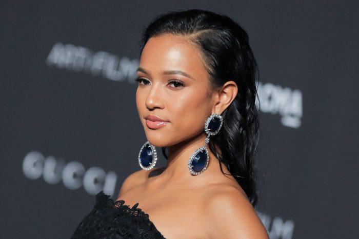 Karrueche Addresses Xenophobia: 'To Target And Discriminate Asians Is Wrong'