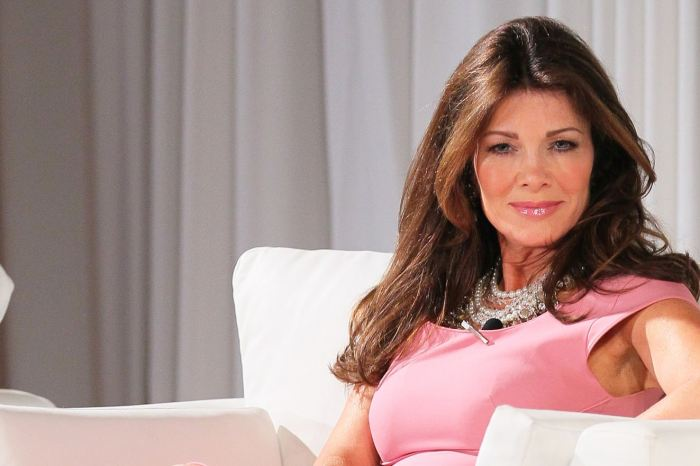 Lisa Vanderpump Reunites With Her Daughter Amid Quarantine And Gets Criticized For It - Check Out Her Explanation!