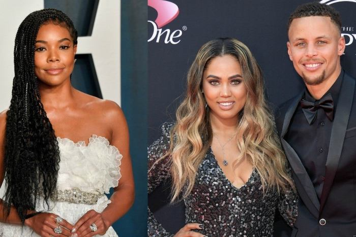 Gabrielle Union Recalls Advising Ayesha And Steph Curry To End Things Back When They Started Dating