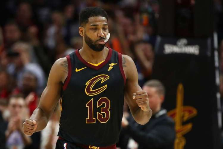 Purported Baby Momma Of Tristan Thompson Says She's Not ...