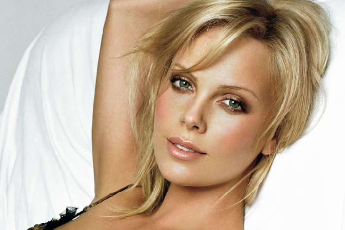 Charlize Theron Says That Steven Seagal Is 'Overweight' And Treats Women Terribly