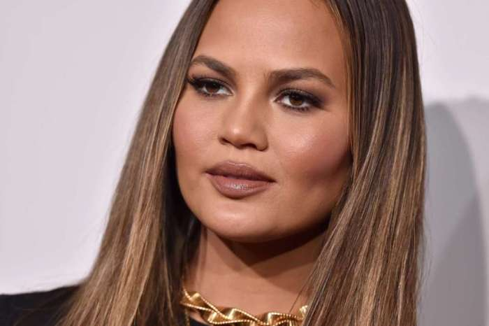 Chrissy Teigen Got Breast Implants Removed And She Couldn't Be Happier