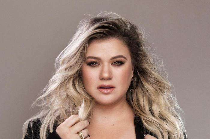 Kelly Clarkson Says She Was Body-Shamed The Most At Her Thinnest!