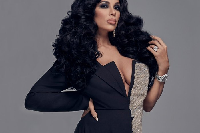 Erica Mena Barely Covers Her Body In The Latest Photo And Safaree Is Here For It