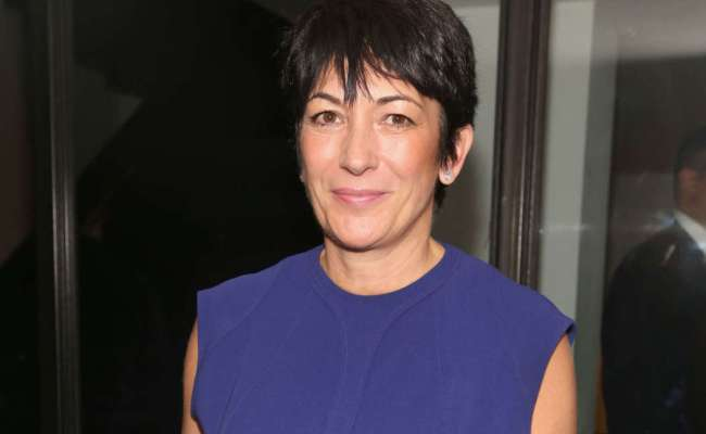 Ghislaine Maxwell Reportedly Cried As She Was Denied Bail