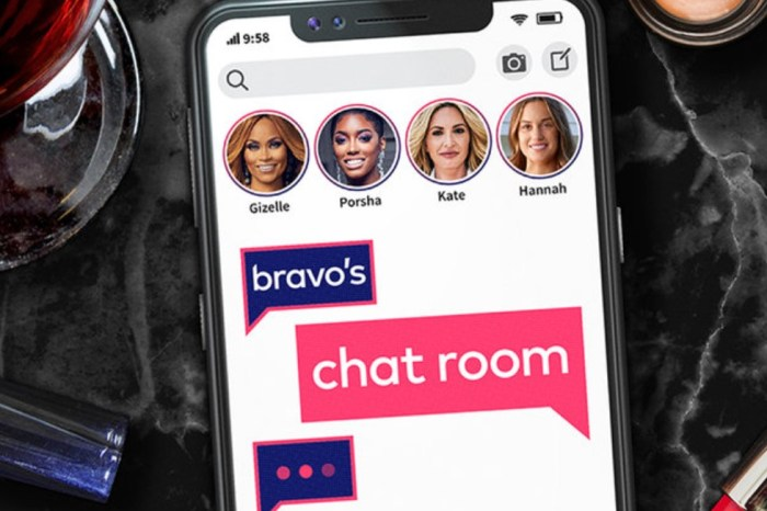 'RHOP's Gizelle Bryant Will Co-Host 'Bravo's Chat Room' With Kate Chastain, Porsha Williams And Hannah Berner - Here's What The Talk Show Will Feature
