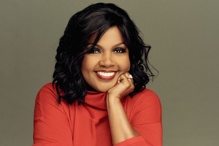 Twitter Up In Flames As People Question If CeCe Winans Is A Trump Supporter -- Gospel Legend Clarifies