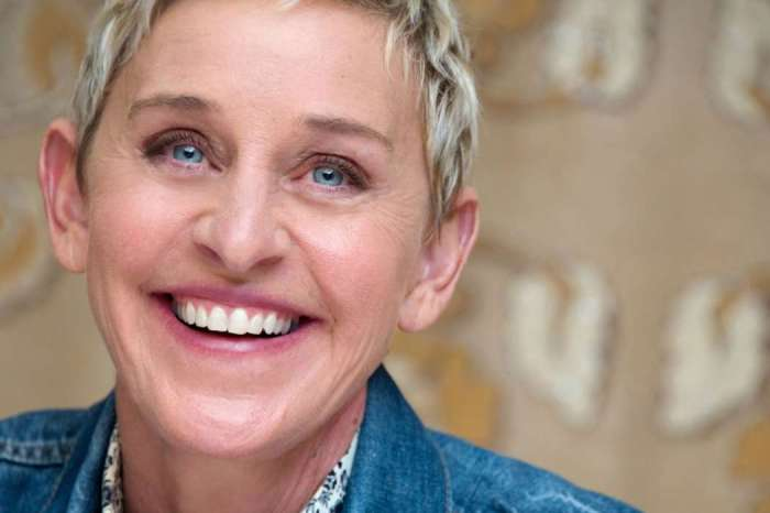 Former Ellen Staff Members Slam Her Recent Apology Monologue