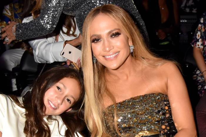 Jennifer Lopez Gushes Over Her 12-Year-Old Daughter's New Book - Reveals What Inspired It!