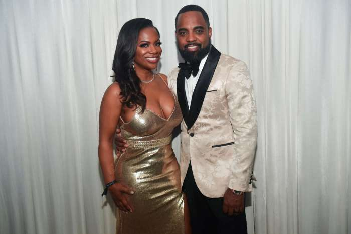 Kandi Burruss Celebrates 20 Years Since She Released Her First Solo Album