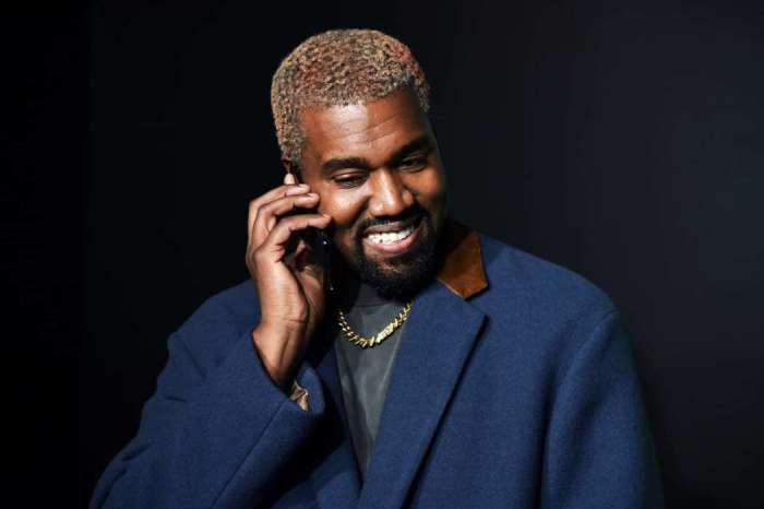 After Putting Record Labels On Blast Kanye West Says He'll Give Back GOOD Artists 50% Of Their Master Recordings