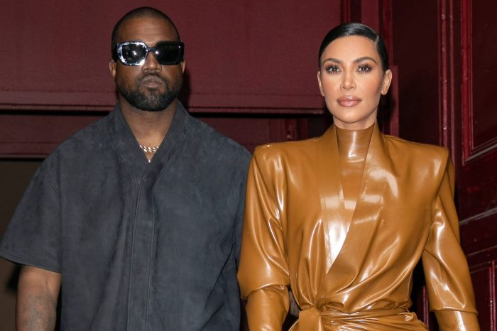 KUWTK: Kim Kardashian Reportedly 'Weighing All Options' Amid Kanye West's Explosive Rants!
