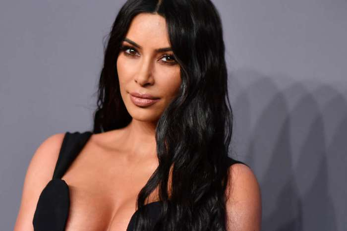 Kim Kardashian Is Getting Sick Of Kanye's Antics Following His Latest Twitter Post
