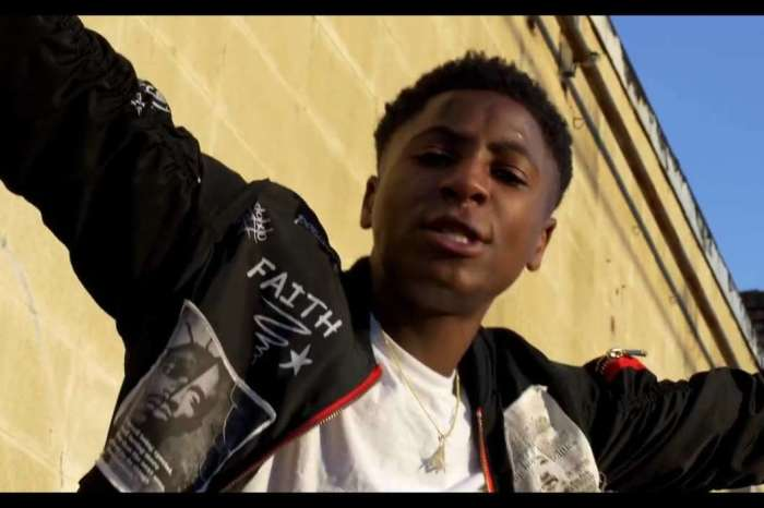 NBA Youngboy Released From Jail Following Gun And Drug Charges