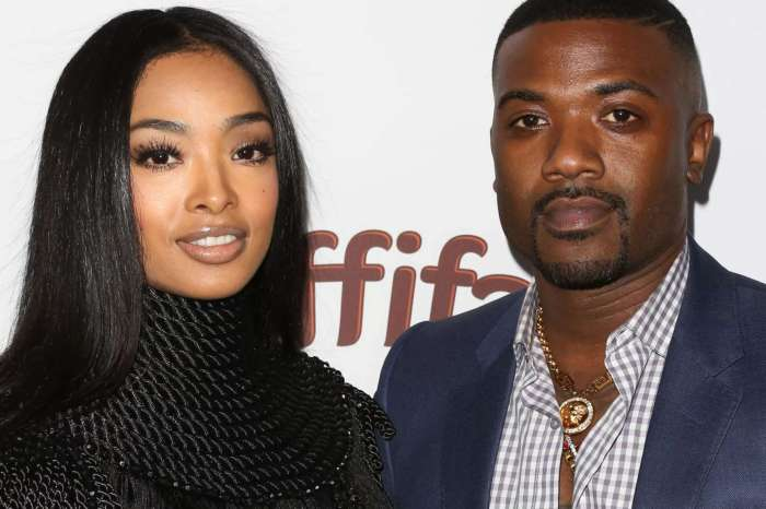 Ray J Admits Filing For Divorce From Princess Love Might've Been A 'Mistake'