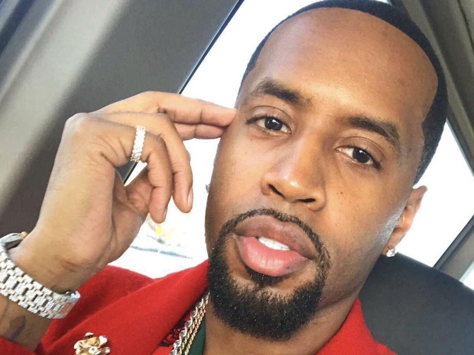 Photo of Safaree Misses The Stage Shows – Check Out The Throwback Clip He Shared