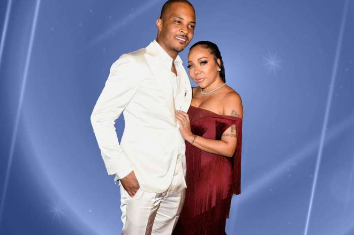 Tiny Harris Posts Heartwarming And Romantic Tribute To Husband T.I. On His Birthday!