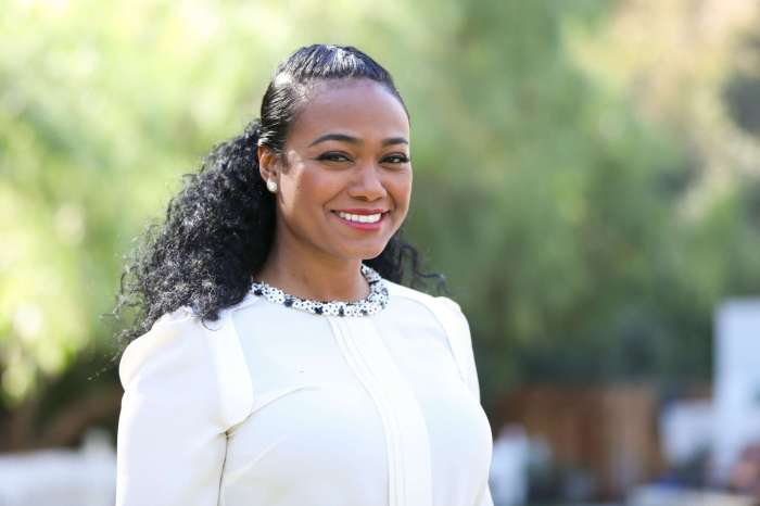 Tatyana Ali Talks Upcoming 'Fresh Prince Of Bel-Air' Special And Will Smith's Drama Reboot!