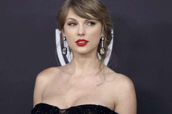 Taylor Swift's Fans Put Jake Gyllenhaal On Blast For Recent IG Post